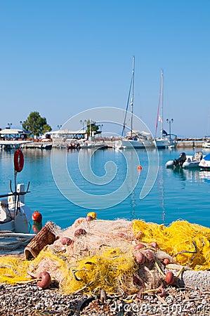 Sea Village