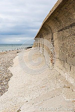 Free Sea Wall Royalty Free Stock Image - 33999846