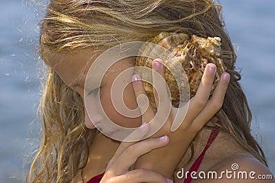 Sea whisper