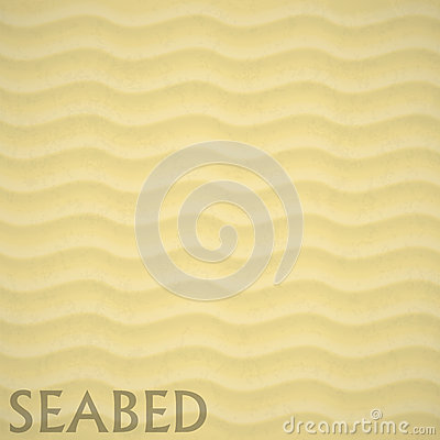 sea bed beach vector - photo #1