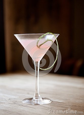 Free SeaBreeze Cocktail Stock Image - 37005071