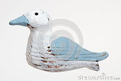 Seagull handmade