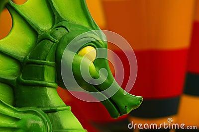 Seahorse Background