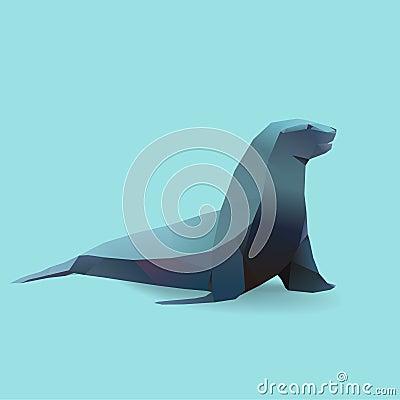 Free Seal Royalty Free Stock Photos - 53970348