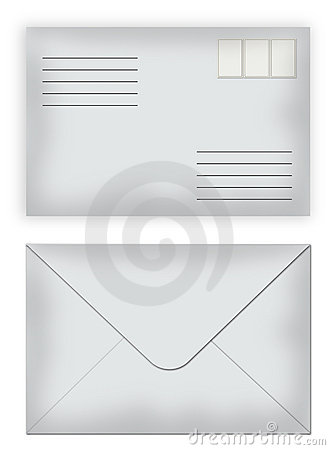 Sealed envelopes