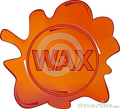 Sealing Wax, vector