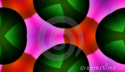 Seamless Abstract Background 10