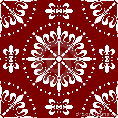 Seamless Abstract Pattern [2]