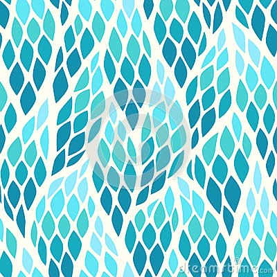 Free Seamless Abstract Pattern With Colorful Rhombuses. Royalty Free Stock Photo - 121704395