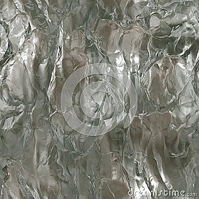 Free Seamless Aluminium Foil Royalty Free Stock Photography - 13411737