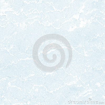 Seamless azure marble