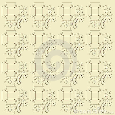 Seamless Background Pattern Stock Image - Image: 11452831