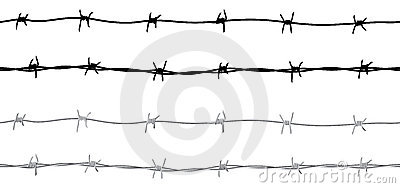 Royalty Free Stock Images Seamless Barbed Wire Border Image14369489 on welding set up