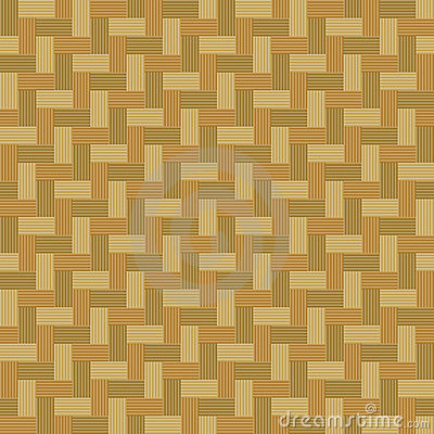 seamless basket weave