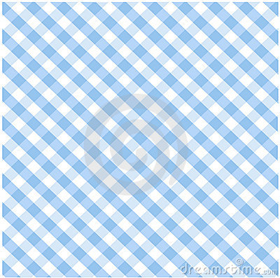 Seamless blue pattern, background