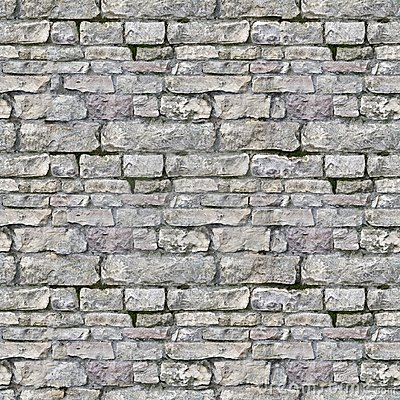Free Seamless Brick Texture Stock Images - 16810984
