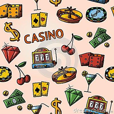 slot machine patterns