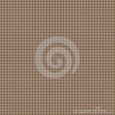 Seamless checkered pattern image beige and pink