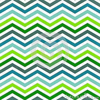 Seamless Chevron Background Pattern Stock Illustration
