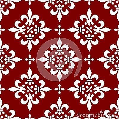 Seamless Classic Pattern [2]