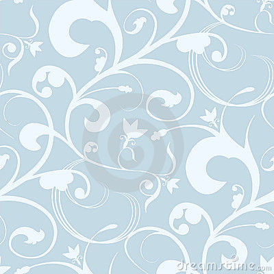 Free Seamless Decorative Pattern Stock Images - 2632254
