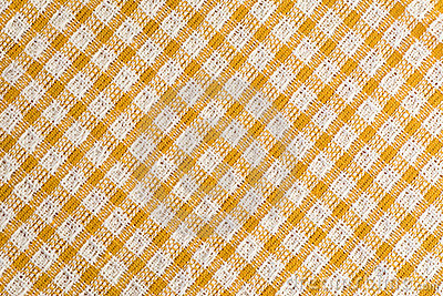 Seamless diagonal  tablecloth