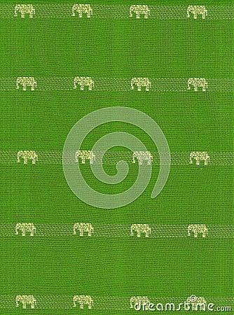 Seamless elephants .