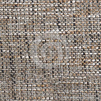 Seamless fabric
