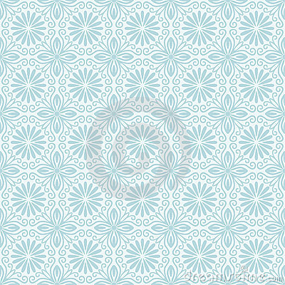 Seamless Florall Pattern
