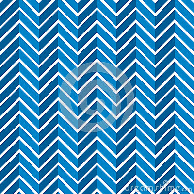 Free Seamless Jagged Chevron Pattern Background Royalty Free Stock Photo - 91004345