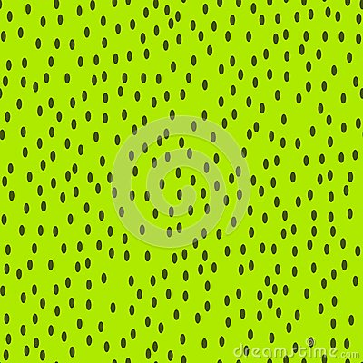 Free Seamless Kiwi Fruit Seeds Pattern On Green Background Royalty Free Stock Photos - 116170238