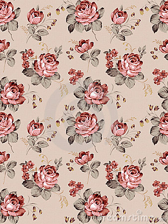 Seamless Pattern-002