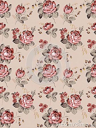 Free Seamless Pattern-002 Stock Photography - 17923882