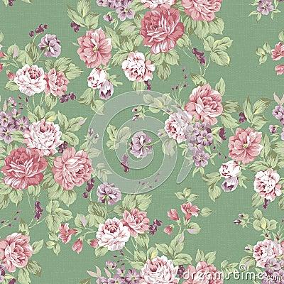 Free Seamless Pattern-067 Stock Photo - 18081460