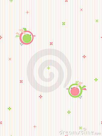 Free Seamless Pattern Royalty Free Stock Photography - 12005267