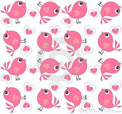 Free Seamless Pattern Royalty Free Stock Images - 18172699