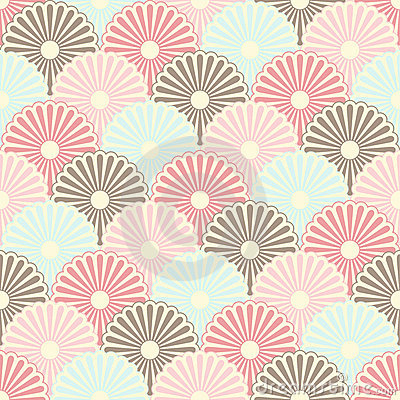 Free Seamless Pattern Royalty Free Stock Photo - 19167575