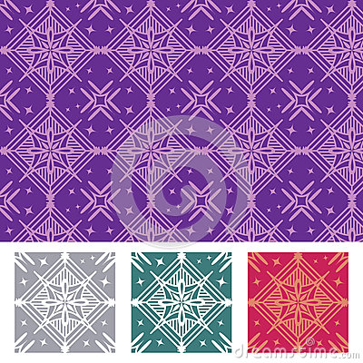 Free Seamless Pattern Royalty Free Stock Images - 27426249