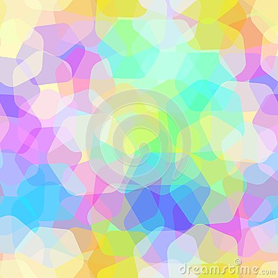 Free Seamless Pattern. Rainbow Bright Lilac Pink Green Purple Blue Print, Geo Ethnic Hipster Backdrop Modern Trendy Geometric Abstract Stock Images - 109323684