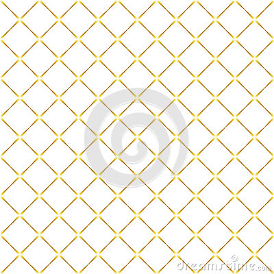 Seamless pattern of rhombuses. Vector background. Vector Illustration