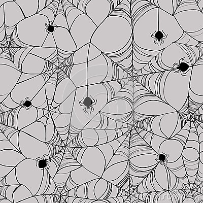 Spider Web Pattern Royalty Free Stock Photography - Image: 26434467