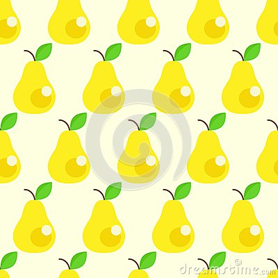 Seamless peas background