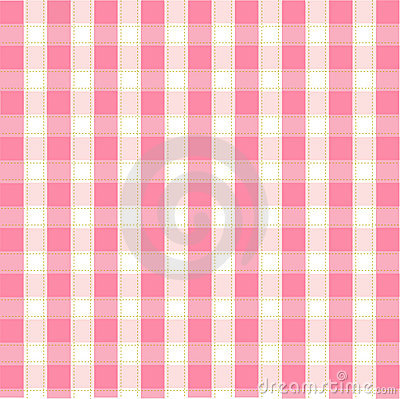 Seamless pink pattern, background