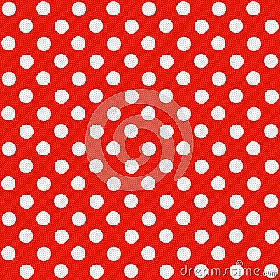 Free Seamless Polka Dot Pattern Royalty Free Stock Photo - 26583545