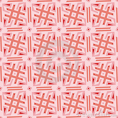Seamless Pounds Pattern