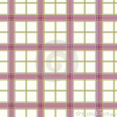 Seamless purple checked pattern