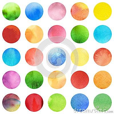 Free Seamless Retro Geometric Pattern With Polka Dots. Stock Image - 61934271