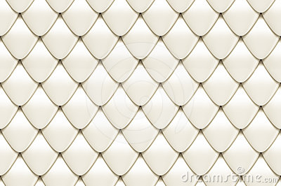 Seamless Scales Texture Royalty Free Stock Photos Image