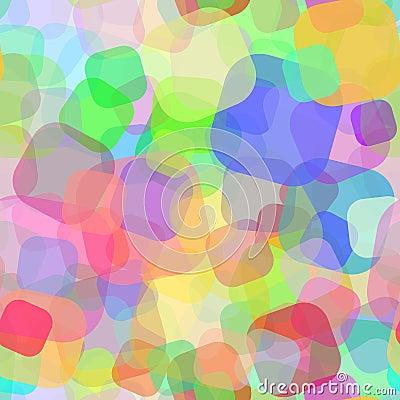 Free Seamless Spot Pattern Stock Photo - 9380120
