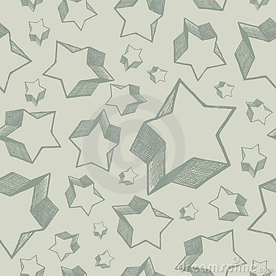Free Seamless Stars Stock Images - 8832184